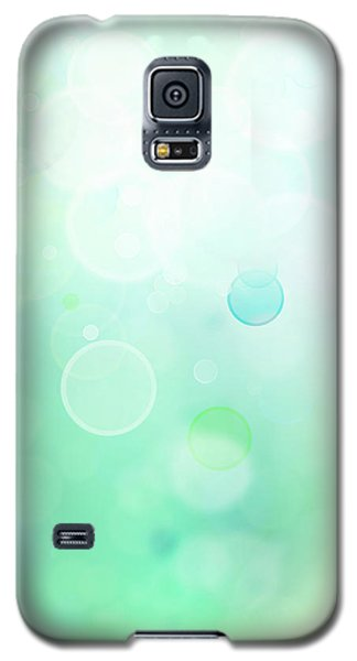 Abstract Galaxy S5 Cases - Abstract background Galaxy S5 Case by Les Cunliffe