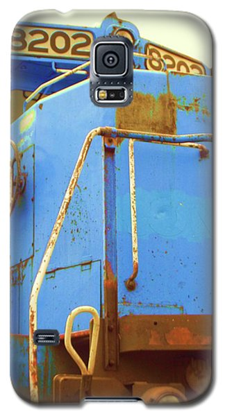 Galaxy S5 Case featuring the photograph 8202 by Susan Carella
