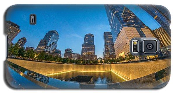 9/11 Memorial Galaxy S5 Case
