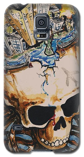 9/11 Galaxy S5 Case