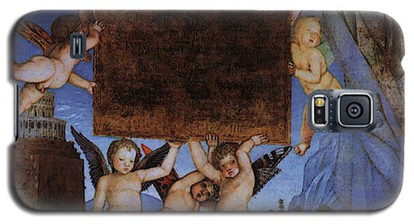 Andrea Mantegna Galaxy S5 Case