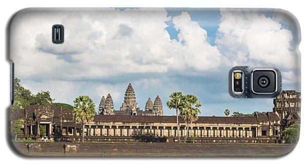 Angkor Wat In Cambodia Galaxy S5 Case