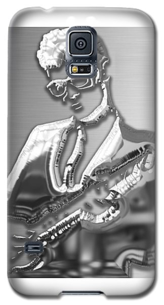 Buddy Holly Collection Galaxy S5 Case by Marvin Blaine