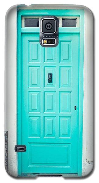 Front Door Galaxy S5 Case by Tom Gowanlock