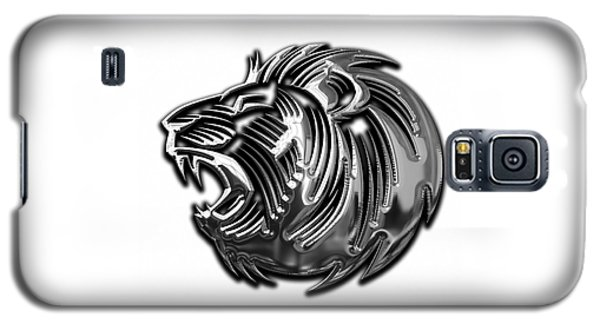 Lion Collection Galaxy S5 Case