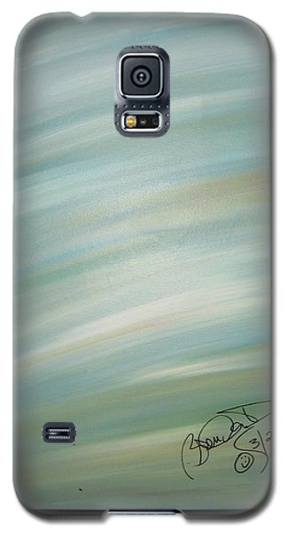 Original Abstract Masterpiece Galaxy S5 Case