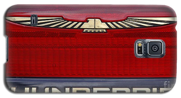 90s Thunderbird Galaxy S5 Case