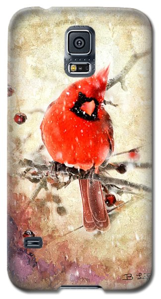 Galaxy S5 Case featuring the photograph A Beautiful Thing by Betty LaRue