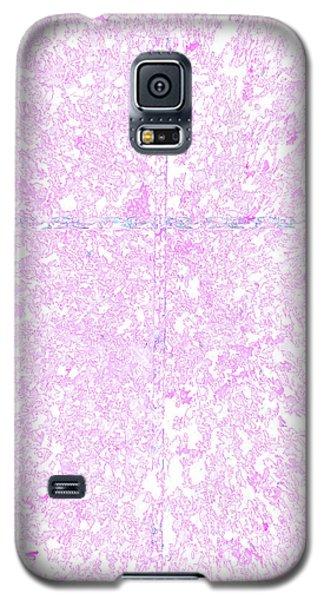 A Better Life Galaxy S5 Case