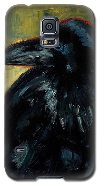 A Black Tie Affair Galaxy S5 Case by Billie Colson
