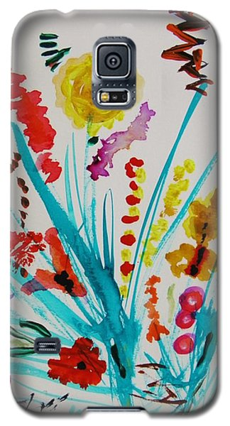 A Bloom For Everyone Galaxy S5 Case by Mary Carol Williams