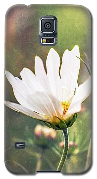 A Bouquet Of Flowers Galaxy S5 Case