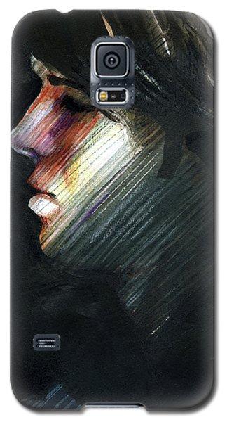 A Boy Named Rainbow Galaxy S5 Case