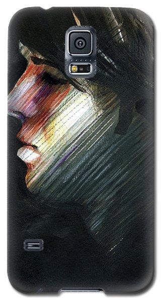 A Boy Named Rainbow Galaxy S5 Case