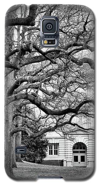 A Branch Salute Galaxy S5 Case