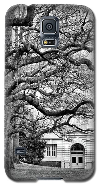 A Branch Salute Galaxy S5 Case