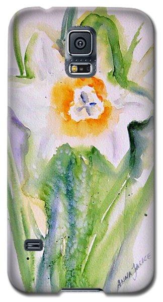A Breath Of Spring Galaxy S5 Case