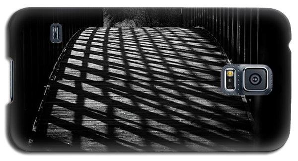 A Bridge Not Too Far Galaxy S5 Case