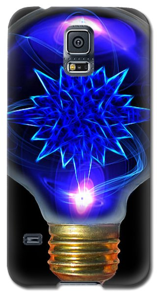A Bright Idea Galaxy S5 Case