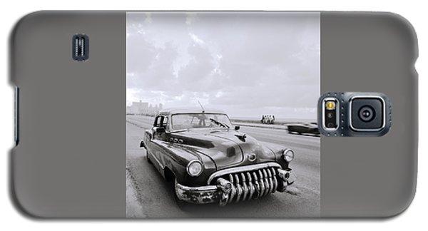 A Buick Car Galaxy S5 Case