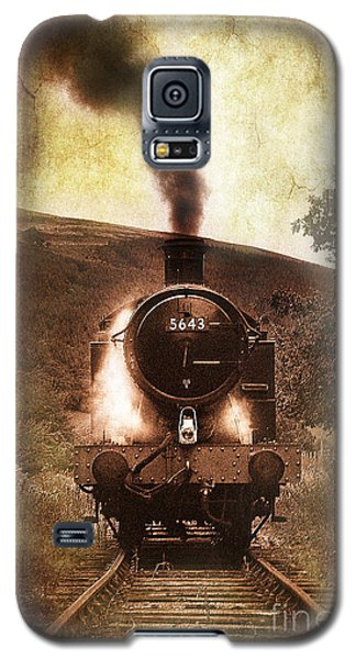 A Bygone Era Galaxy S5 Case
