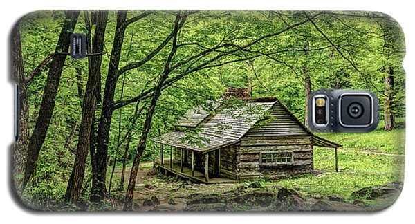 A Cabin In The Woods Galaxy S5 Case