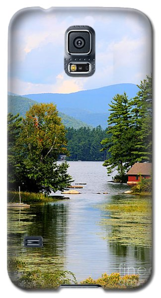 A Calm Day Galaxy S5 Case