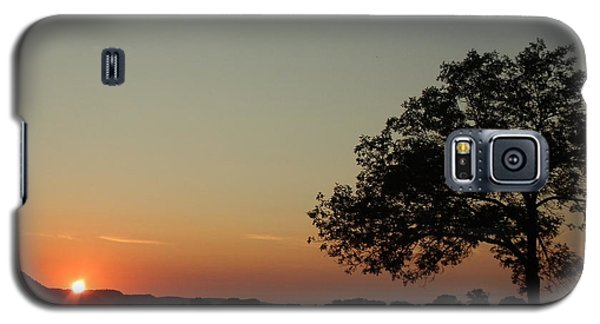A Change Is Gonna Come Galaxy S5 Case