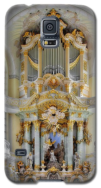 A Church Filled With Music - Church Of Our Lady Dresden Galaxy S5 Case