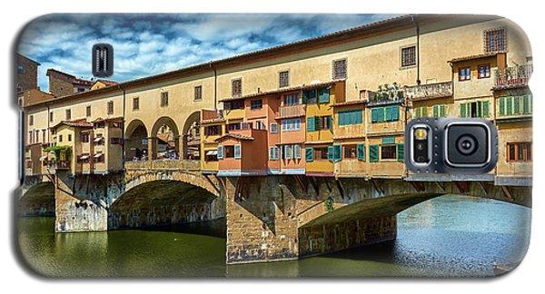 A Closer Look To Ponte Vecchio Galaxy S5 Case