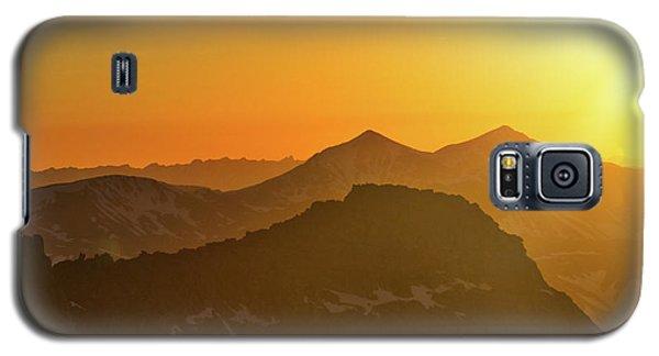 A Colorado Ending Galaxy S5 Case