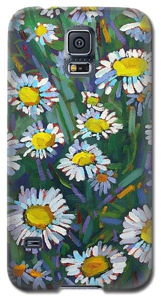 A Daisy A Day Galaxy S5 Case