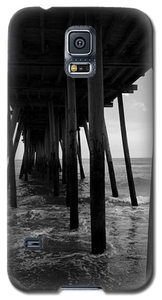 A Day At Virginia Beach #2 Galaxy S5 Case