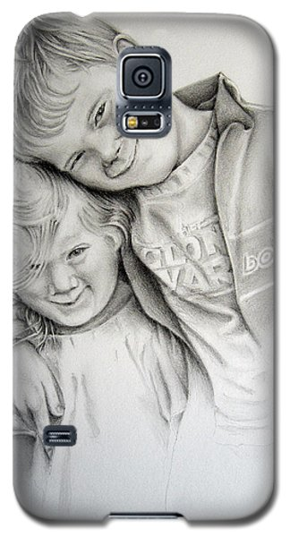 A Day To Remember  Galaxy S5 Case