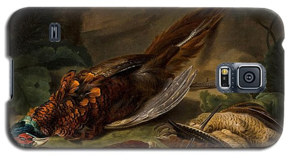 A Dead Pheasant Galaxy S5 Case by MotionAge Designs