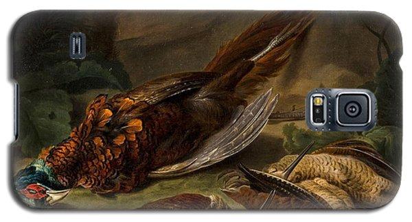 A Dead Pheasant Galaxy S5 Case