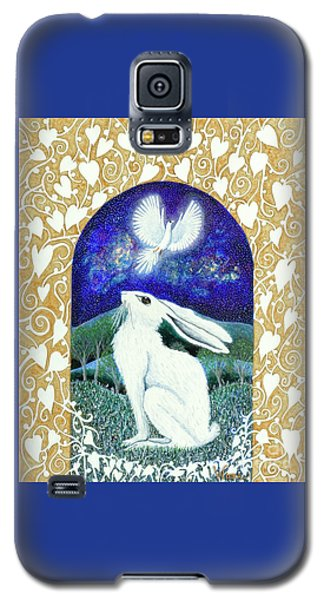 A Deep Thought Galaxy S5 Case