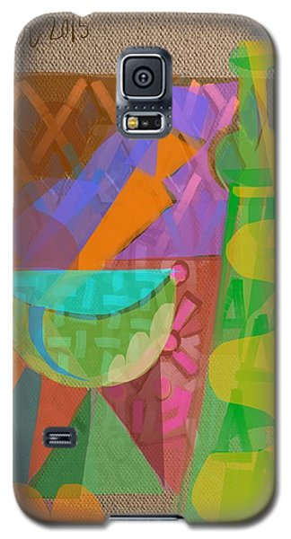 A Different Light Galaxy S5 Case by Clyde Semler