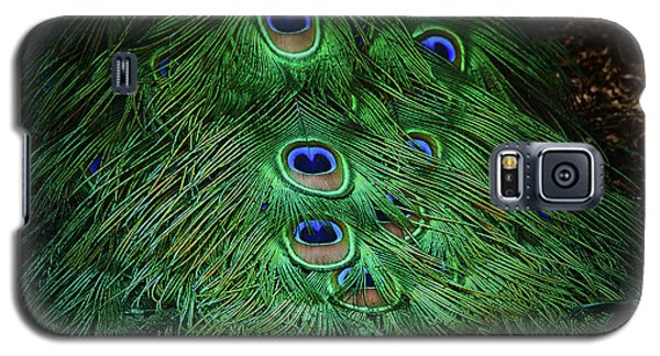 A Different Point Of View Galaxy S5 Case by Elaine Malott