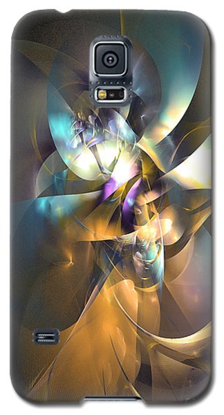 A Distant Melody Galaxy S5 Case