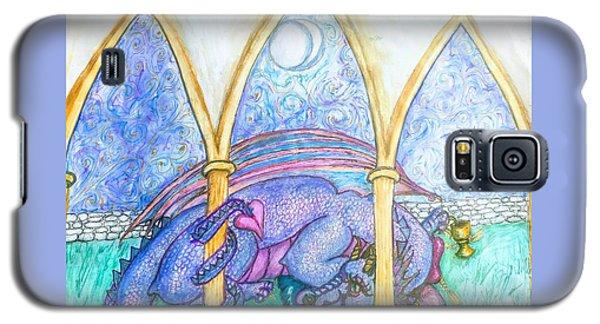 A Dragons Dream Galaxy S5 Case