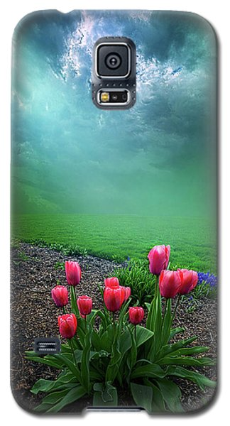 A Dream For You Galaxy S5 Case