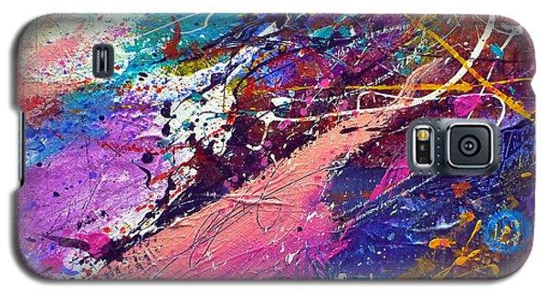 A Faded Memory Galaxy S5 Case
