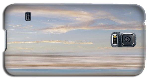 A Fair Wind Galaxy S5 Case