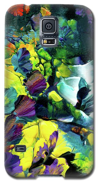 A Fairy Wonderland Galaxy S5 Case