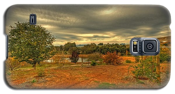 A Farm In Bridgetown, Western Australia Galaxy S5 Case
