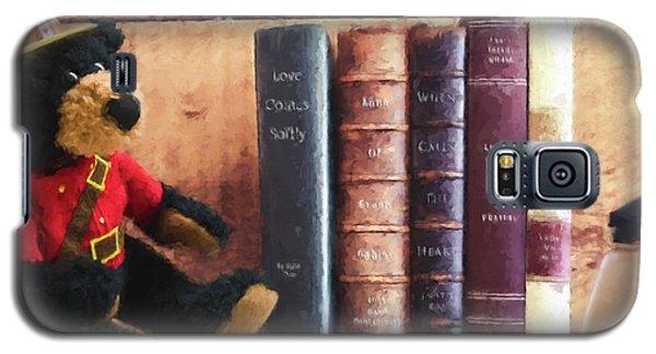 A Few Of My Favorite Things - Memories Art Galaxy S5 Case