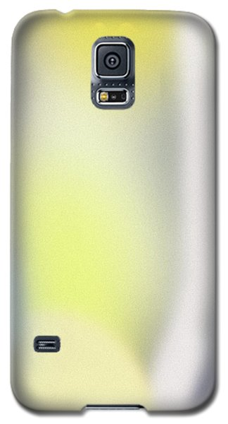 A Fleeting Glimpse 1- Art By Linda Woods Galaxy S5 Case by Linda Woods