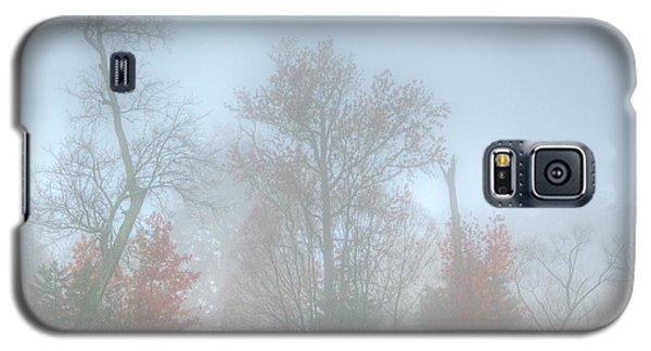 A Foggy Morning Galaxy S5 Case