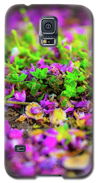 A Forever Moment Galaxy S5 Case